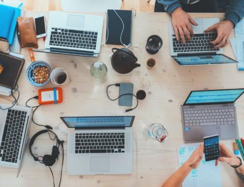 Wie fit ist Ihr Unternehmen? – Machen Sie den Test