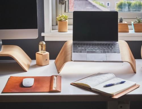 3 Tipps für ein produktives Home-Office